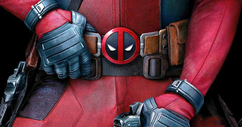 Secret Deadpool Superpower Confirmed by Creator Rob Liefeld