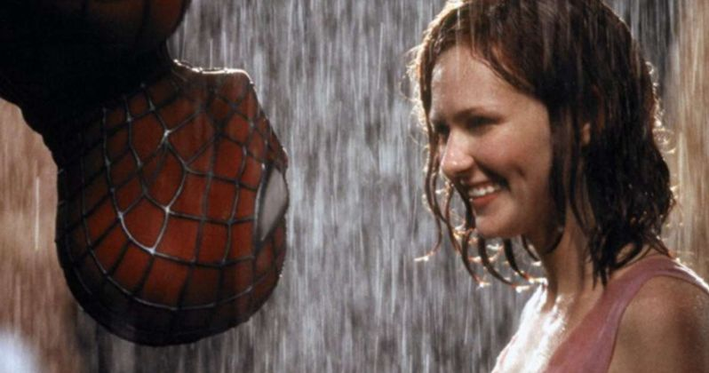 Kirsten Dunst Calls Out Reuters for Spider-Man's Girlfriend Tweet