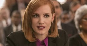 Miss Sloane Review: Jessica Chastain Shines in Dull Thriller