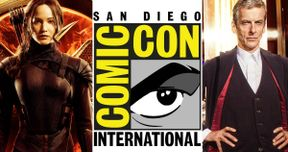 Comic Con 2015 Thursday Schedule