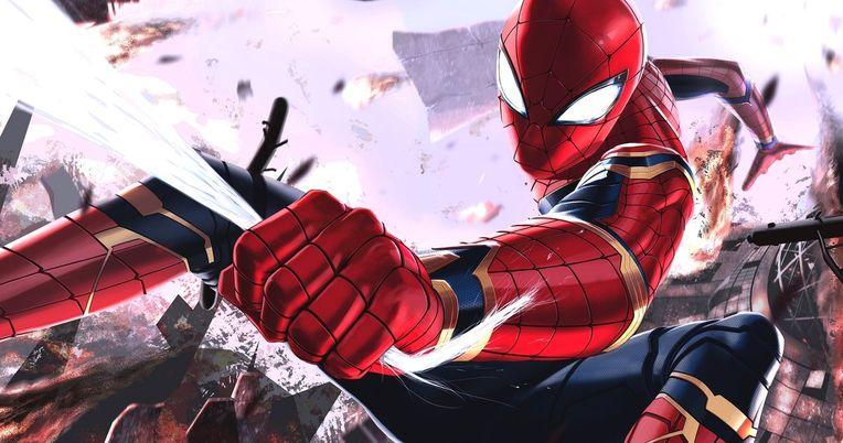 Spider-Man's Infinity War Fate Bummed Out Josh Brolin
