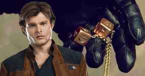 Han's Gold Dice Finally Explained in Solo: A Star Wars Story