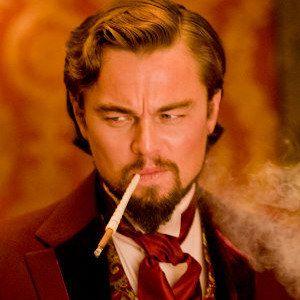 Third Django Unchained International Trailer