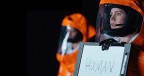 Full-Length Arrival Trailer Threatens Alien Annihilation