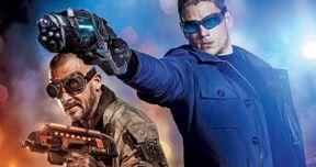 DC's Legends of Tomorrow Trailers & Sneak Peek at New Footage