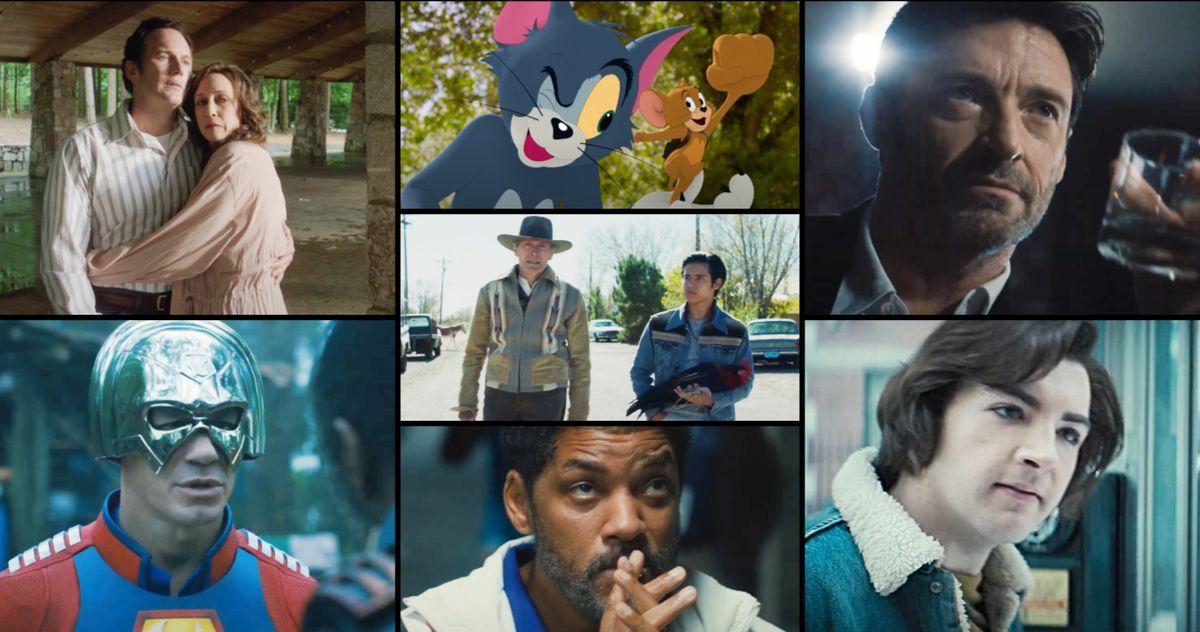 Обнародованы новые кадры из фильмов «Заклятие 3», «Отряд самоубийц», «Многие святые Ньюарка» и др.