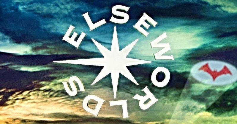 Arrowverse Crossover Poster Reveals Elseworlds Title