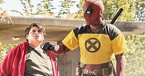 Deadpool 2 Super Duper Deleted Scene & Teaser Get Weird with Wade