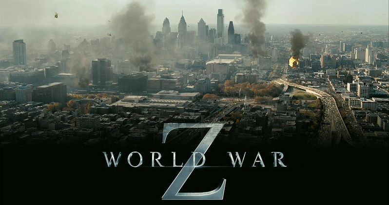 World War Z Sequel Gets Eastern Promises Writer Steven Knight