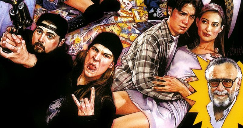 Mallrats 2 May Shoot in Late 2016 Teases Kevin Smith
