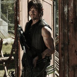 The Walking Dead Season 4 Featurette 'How to Be a Badass with Norman Reedus'