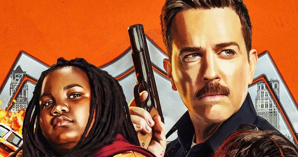 Coffee & Kareem Trailer Teams Ed Helms and Taraji P. Henson in Netflix's Wild Cop Comedy