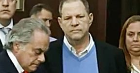 Harvey Weinstein Faces Life in Prison Following More Sex Crime Charges