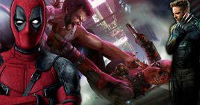 Ryan Reynolds Wants a Deadpool Vs. Wolverine Movie