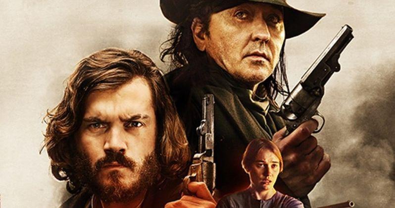 Never Grow Old Review: John Cusack Terrifies in Dark Western Thriller