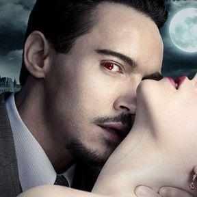Dracula Debuts Animated Web Series Dracula Rising