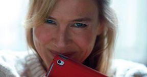 First Look at Renee Zellweger in Bridget Jones' Baby
