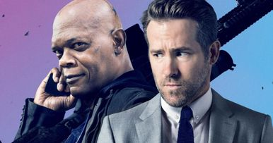 Hitman's Bodyguard Review: A Fun But Familiar Action Romp
