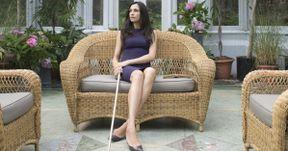 First Hemlock Grove Season 2 Photos Featuring Famke Janssen