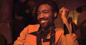 Solo CinemaCon Footage Reveals When Han Meets Lando