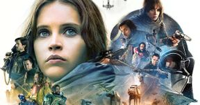 Rogue One Is Coming to Netflix in July
