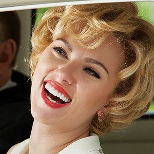 Hitchcock Clip Introduces Scarlett Johansson as Janet Leigh