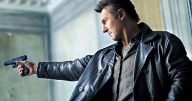 Liam Neeson Isn't Really Retiring from Action Movies