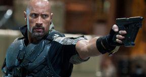 G.I. Joe 3 Gets New Writer, Story Will Focus on Dwayne Johnson's Roadblock