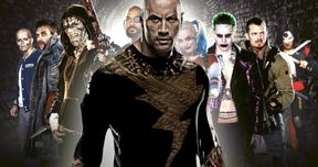 The Rock's Black Adam to Be Introduced in Suicide Squad 2?