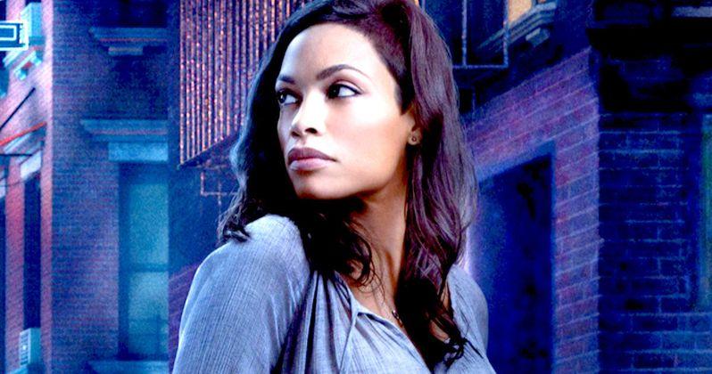 Daredevil Season 2: Rosario Dawson Returns as Night Nurse!