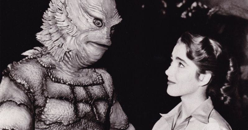 Julie Adams, Creature from the Black Lagoon Star, Dies at 92