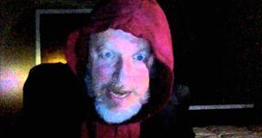 Watch Home Alone Wet Bandit Respond to Macaulay Culkin Video