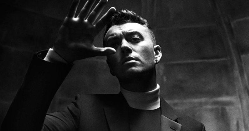 Sam Smith Teases James Bond Spectre Theme Song