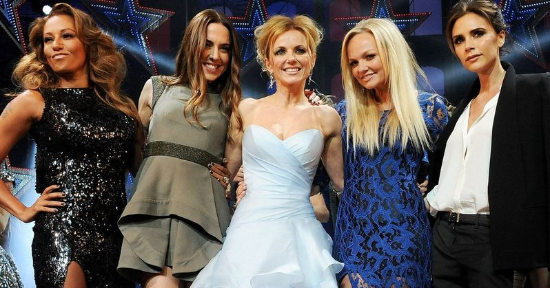 Spice Girls Reunion Tour Planned for Summer 2018?