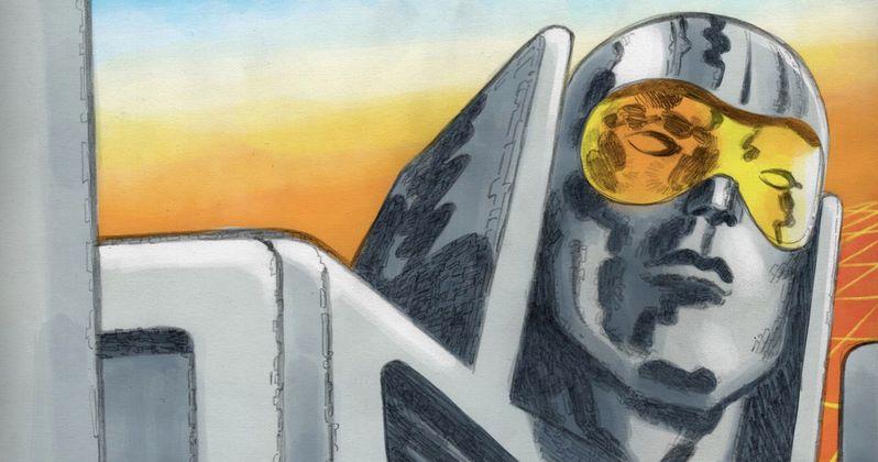 Go-Bots Return in 35th Anniversary Comic Book Series