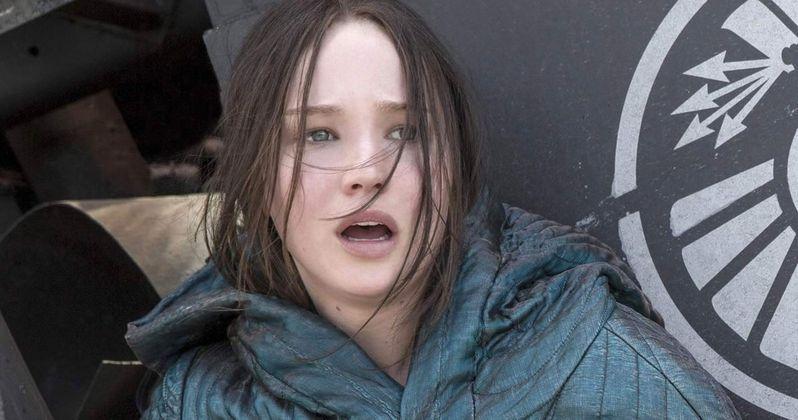 Hunger Games: Mockingjay Part 2 Review: A Dark, Somber Ending