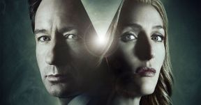 The X-Files Event Series Blu-ray Release Date & Details Announced