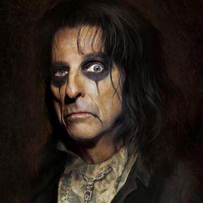 Alice Cooper Brings Uncle Alice Presents Horror Anthology to Kickstarter