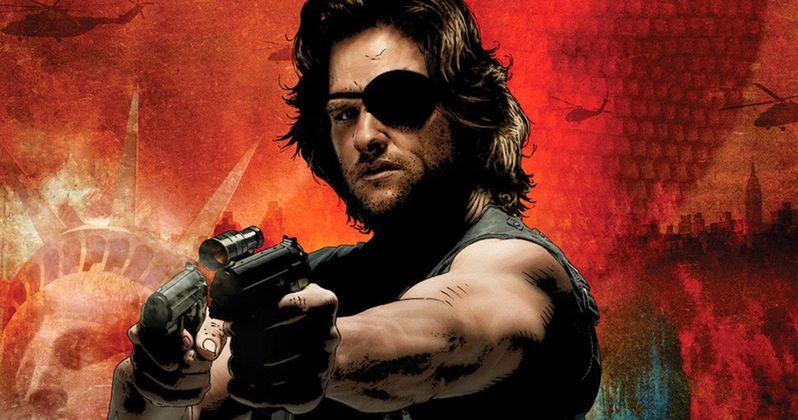 Escape from New York Reboot Script Gets John Carpenter's Blessing