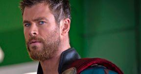 Thor: Ragnarok Post-Credit Scenes Were Done During Reshoots