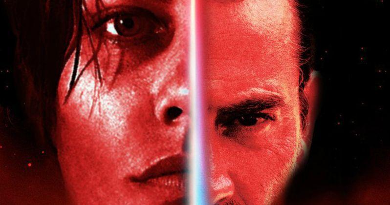 Walking Dead Season 8 Poster Spoofs The Last Jedi