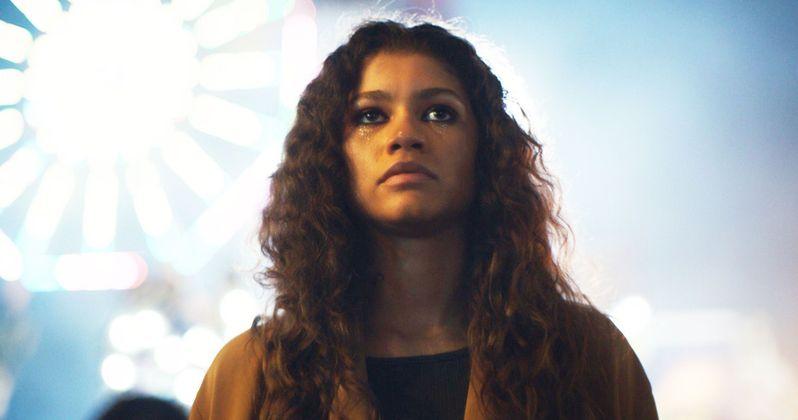 HBO Renews Euphoria for Season 2