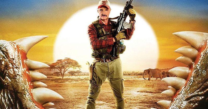 Michael Gross Will Return as Burt Gummer in Tremors 7