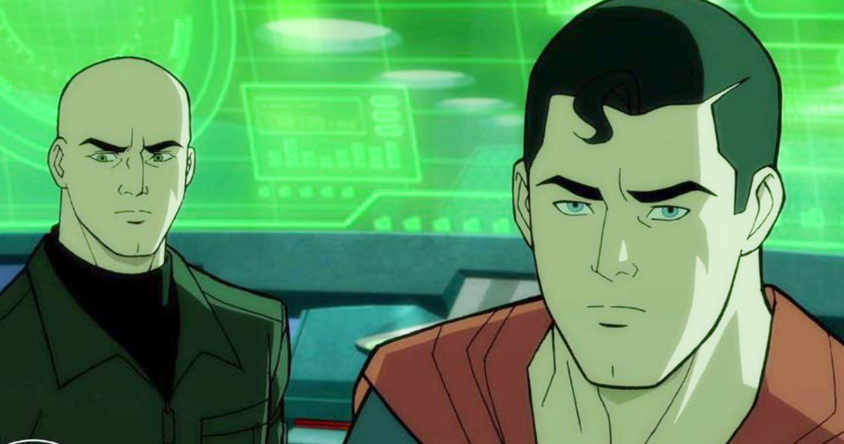 First Superman: Man of Tomorrow Image Arrives as Voice Cast Is Announced