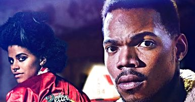 New Slice Trailer Has Ghosts, Werewolves, Pizza and Chance the Rapper