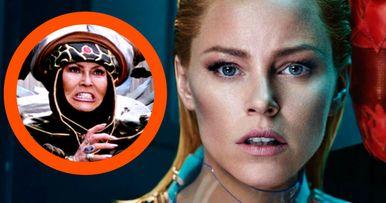 Power Rangers Movie Gets Elizabeth Banks as Rita Repulsa
