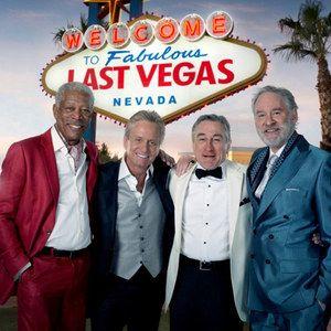 Last Vegas Trailer Starring Michael Douglas and Robert de Niro