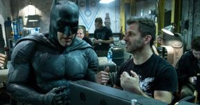 Fans Petition for Zack Snyder to Direct The Batman