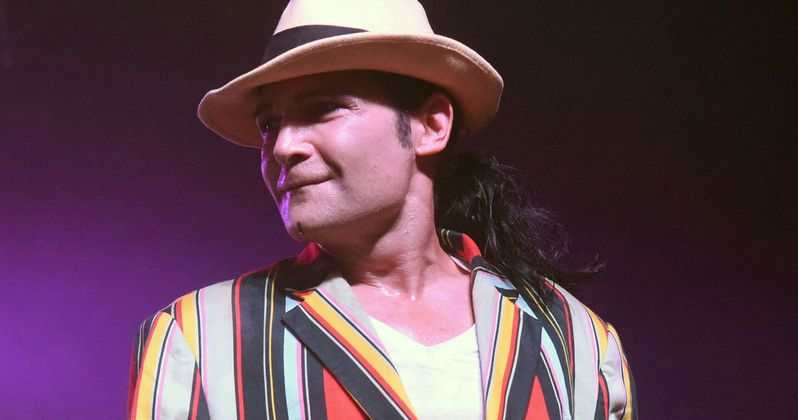 Corey Feldman Accused of Sexual Battery, Claims It's a Set-Up