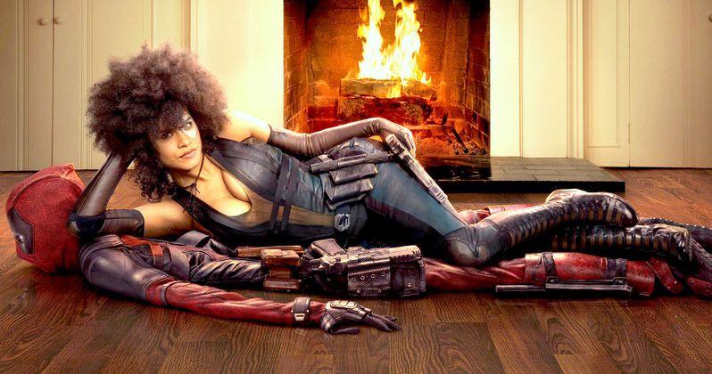 Zazie Beetz as Domino Revealed in Deadpool 2